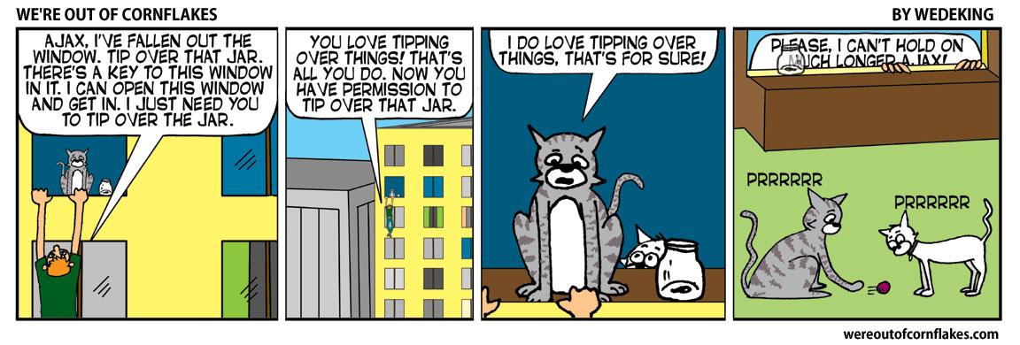 Bad cats 4